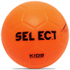 Select-Soft Kids Håndbold-Orange-2106671