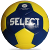 Select-Foam Ball Kids IV-Gul/Blå-2106734