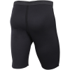 Select-Neopren Termoshorts-Blå/Sort-744291
