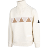Sos-Legend Windbreaker-Egret White-2129244