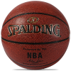 Spalding-NBA Gold In/Out Basketball - Size 5-Orange-1543063