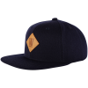 State Of Wow-West Snapback-Dk Navy-1480120
