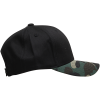 State Of Wow-Tiny NYC Youth Baseball Cap-Black Camo-2003420