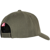 State Of Wow-Gaston Baseball Cap-Olive-2051185