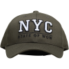 State Of Wow-NYC Youth Baseball Cap-Army-2070300