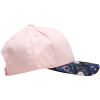 State Of Wow-Fandango Baseball Cap-Lt Pink Pattern-2092116