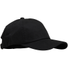 State Of Wow-Vincent 2 Soft Baseball Cap-Black-2092120