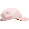 State Of Wow-Vincent 2 Soft Baseball Cap-Lt Pink-2092146