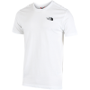 The North Face-Red Box T-shirt-Tnf White-1459509