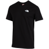 The North Face-Red Box T-shirt-Tnf Black-1459513