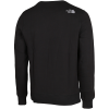 The North Face-Drew Peak Crew Sweatshirt-Tnf Black/Tnf Black-1572160