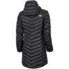 The North Face-Trevail Parka-Tnf Black-1572806