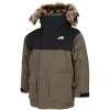 The North Face-McMurdo Parka Vinterjakke-New Taupe Green-2016846