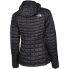 The North Face-Thermoball Sport Hood Jacket-Tnf Black/Tnf Black-2018215