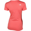 The North Face-Simple Dome T-shirt-Spiced Coral-2069598