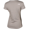 The North Face-Simple Dome T-shirt-Silt Grey-2069720
