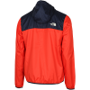 The North Face-Cyclone 2 Hoodie-Fiery Red/Urban Navy-2070019