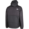 The North Face-Insulated Fanorak Jacket-New Taupe Green/Tnf -2124837