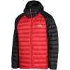 The North Face-Trevail Hoodie Jacket-Fiery Red/Tnf Black-2124842