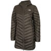The North Face-Trevail Parka-Army-2124845