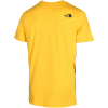 The North Face-Easy T-shirt-Tnf Yellow-2124855