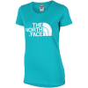 The North Face-Easy T-shirt-Jaiden Green-2157130
