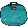 The North Face-Base Camp Duffel - Small-Fanfare Green/Tnf Bl-2157463