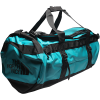 The North Face-Base Camp Duffel - Medium-Fanfare Green/Tnf Bl-2157470
