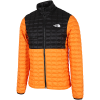 The North Face-Thermoball Eco Active Jakke-Flame Orange/Tnf Bla-2158223