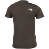 The North Face-Easy T-shirt-New Taupe Green/Tnf -2168813