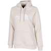 The North Face-Drew Peak Pullover Hoodie-Vintage White/Tnf Wh-2168845