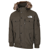 The North Face-Gotham Dunjakke-New Taupe Green-2169956