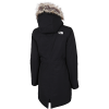 The North Face-Zaneck Parka Vinterjakke-Tnf Black-2170008