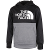 The North Face-Surgent Hættetrøje-Tnfmediumgreyhtr/Tnf-2199227