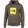 The North Face-Box Hoodie-New Taupe Grn/Multi--2199234