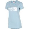 The North Face-Easy T-shirt-Tourmaline Blue-2199239