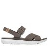 Timberland-Wilesport Leather Sandal-Canteen-2210212