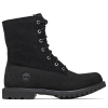 Timberland-Authentic Fold-Over Boot-Black-2235749