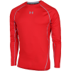 Under Armour-HeatGear Armour Baselayer T-shirt L/Æ-Risk Red-1440884