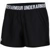 Under Armour-Play Up 2.0 Shorts-Black-1531030