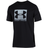 Under Armour-Boxed Sportstyle T-shirt-Black-2005696
