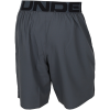 Under Armour-Vanish Woven Shorts-Stealth Gray-2075646