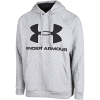 Under Armour-Rival Fleece Logo Hoodie-Steel-2101081