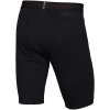 Under Armour-RUSH Compression Shorts-Black-2101336