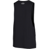 Under Armour-Project Rock Tank Top-Black-2123160