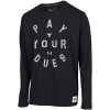Under Armour-Project Rock Pay Your Dues T-shirt-Black-2123161