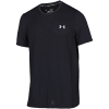Under Armour-Seamless Wave T-shirt-Black-2149877