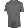 Under Armour-Seamless Wave T-shirt-Gravity Green-2149878