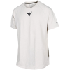 Under Armour-Project Rock Charged T-shirt-Summit White-2149883