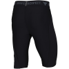Under Armour-Project Rock Shorts-Black-2149890